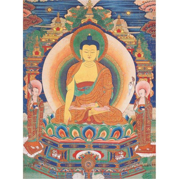 11x17-master-sheet_0023_G-033-Buddha-Shakyamuni